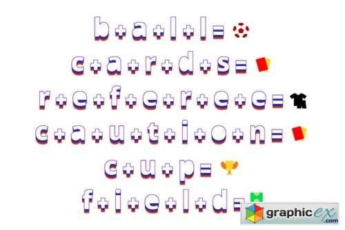 FontBall Font