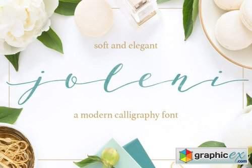 Joleni Font