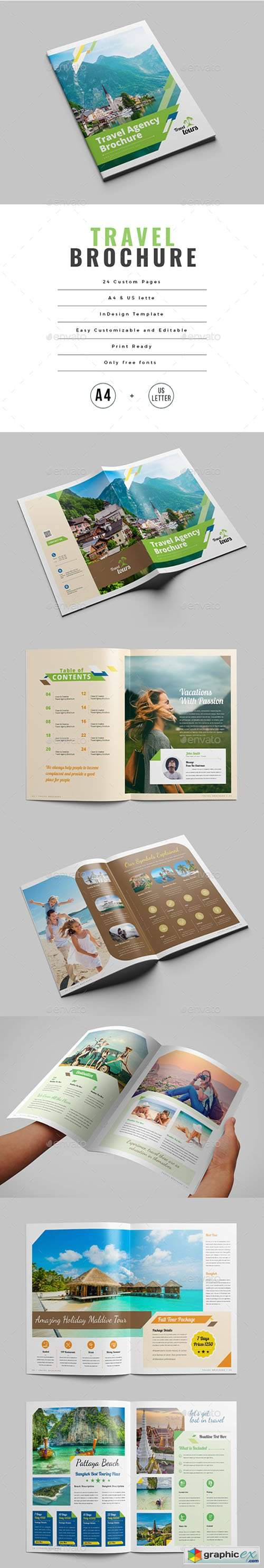 Travel Brochure 22595680