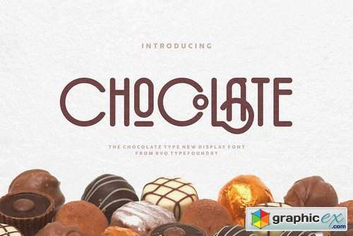 The Chocolate Type