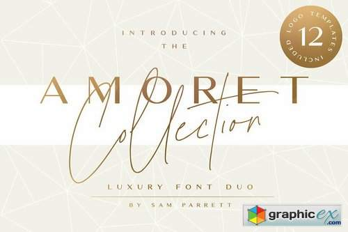 The Amoret Collection