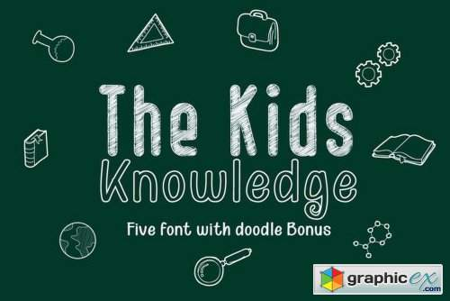 Kids Knowledge Family