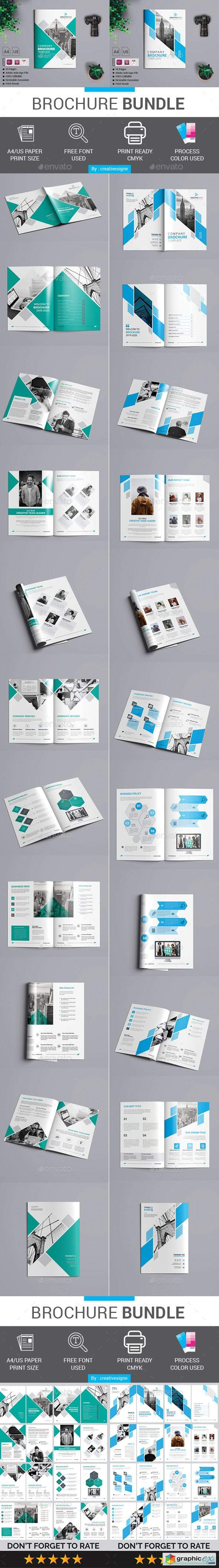 Brochure Bundle 23185062