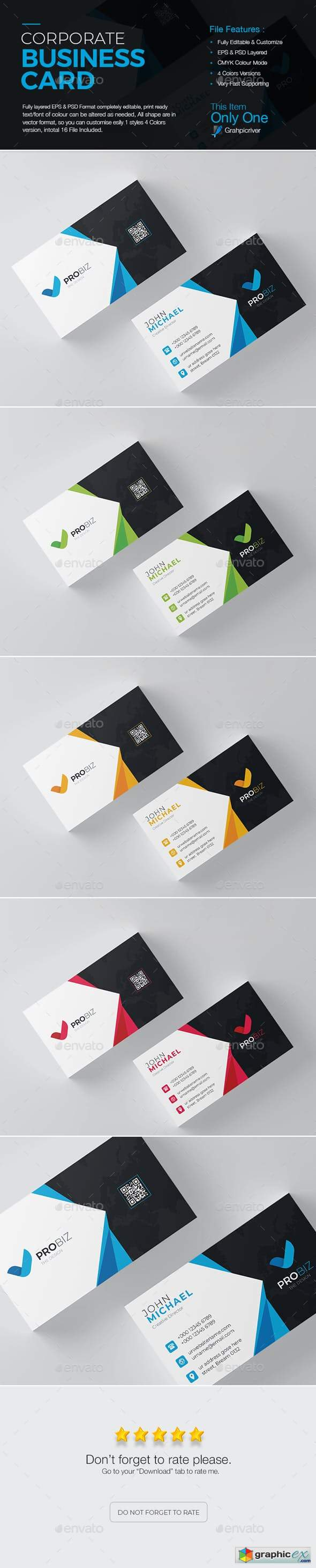 Business Card 23152828