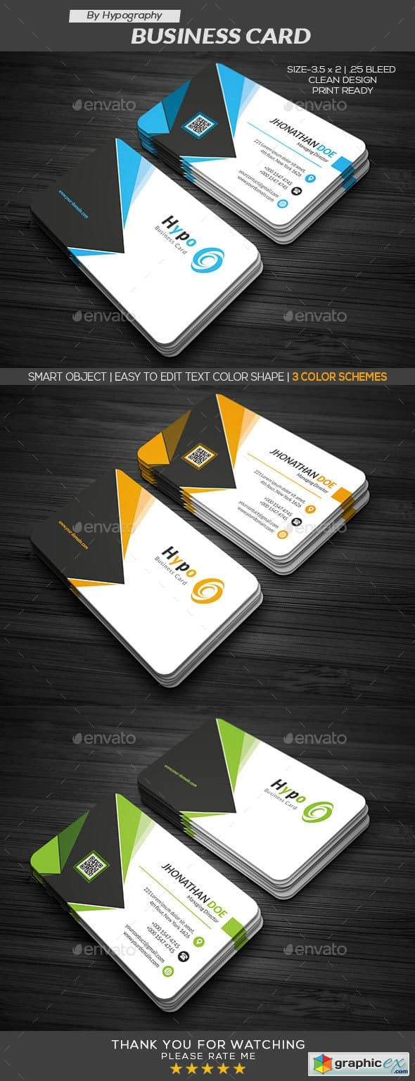Business Card 23190166
