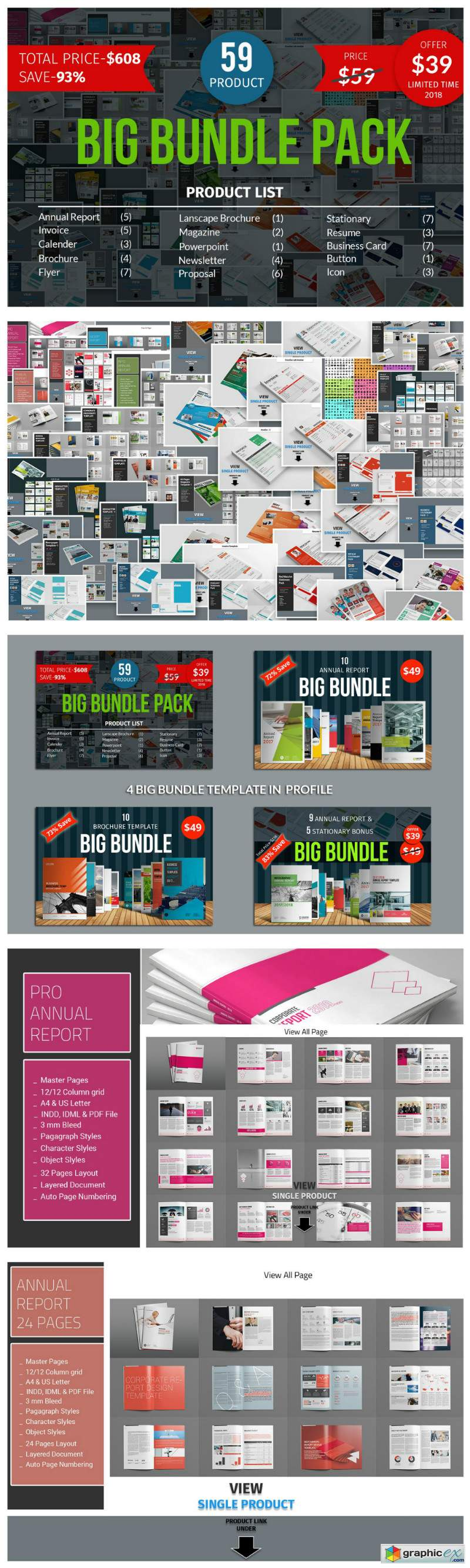 big bundle pack  u00bb free download vector stock image