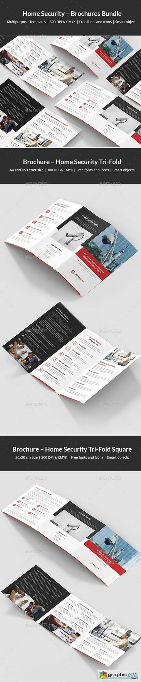 Brochure And Magazine » page 17 » Free Download Vector Stock