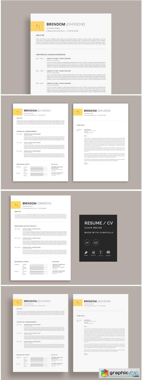 Resume 1668797