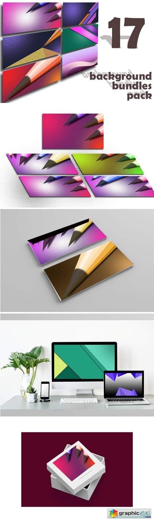 Luxury Background Design Bundles