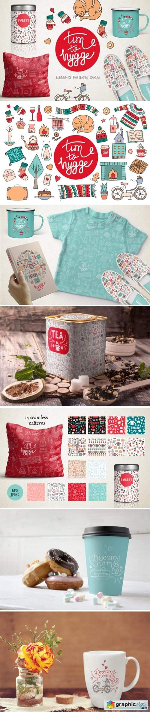 Hygge Collection 1948632