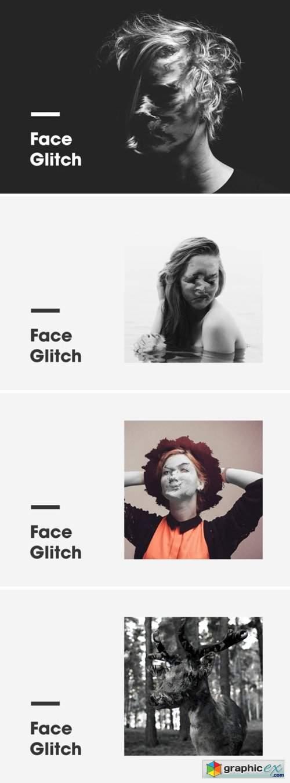 Face Glitch FX 2007481