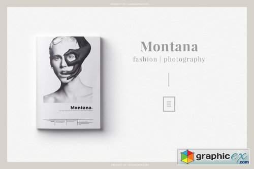 Montana - Lookbook