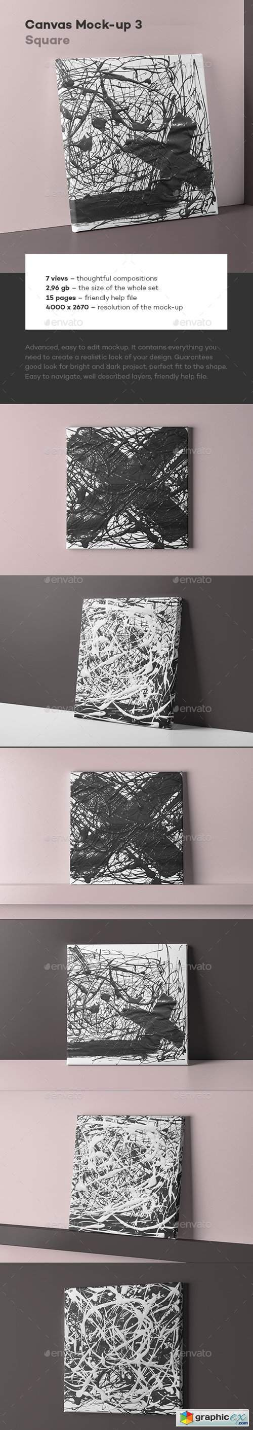 Canvas Mock-up 3