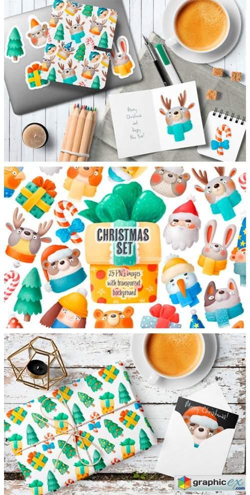 Christmas Set 2205975