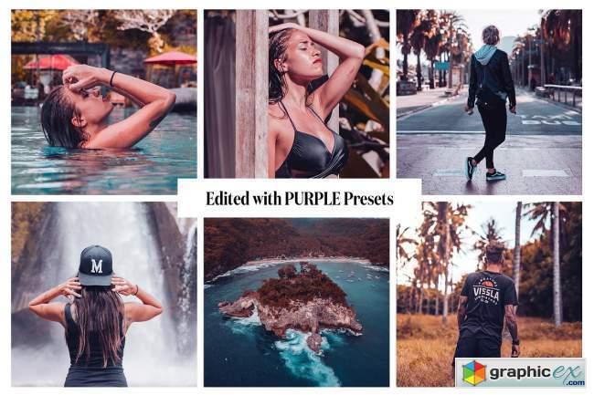60+ Balifornia Presets Bundle