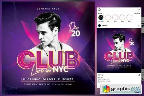 Club NYC