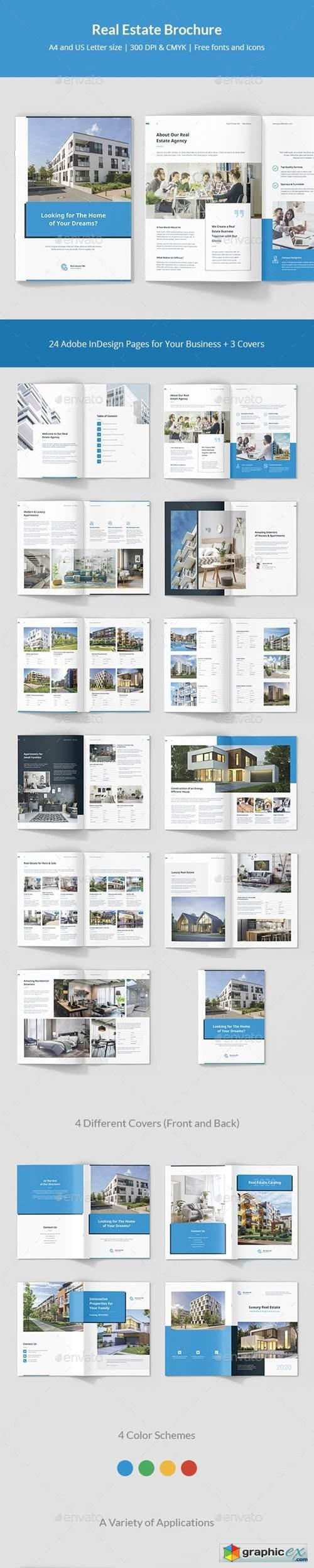Real Estate Brochure 25370225
