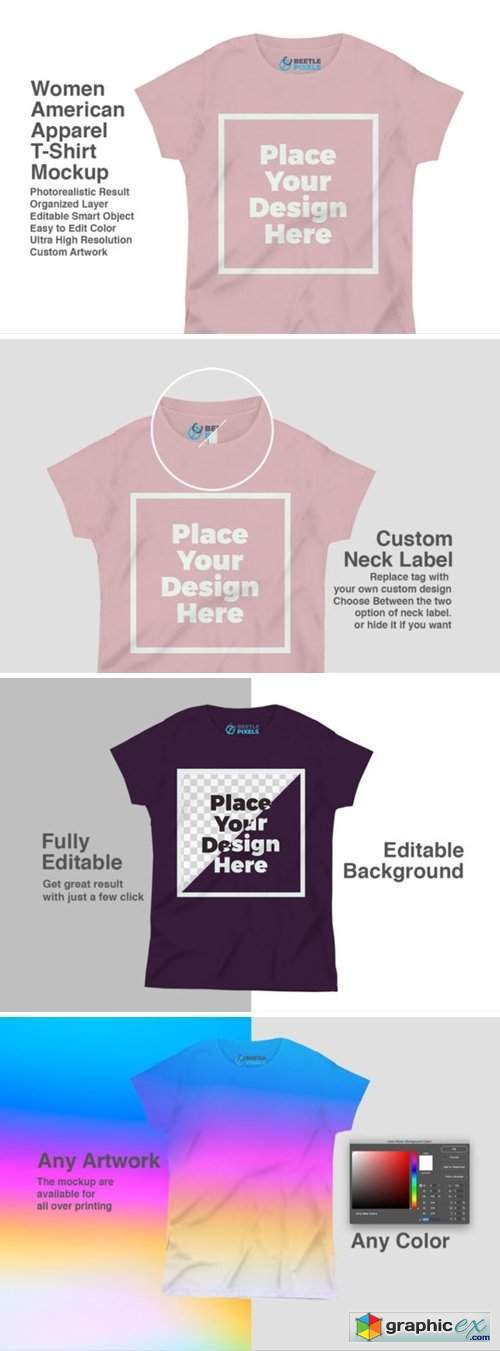 Women-American-Apparel Mockup