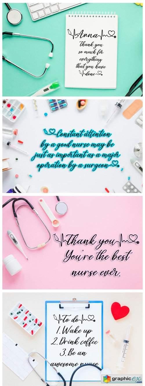 Healers Font