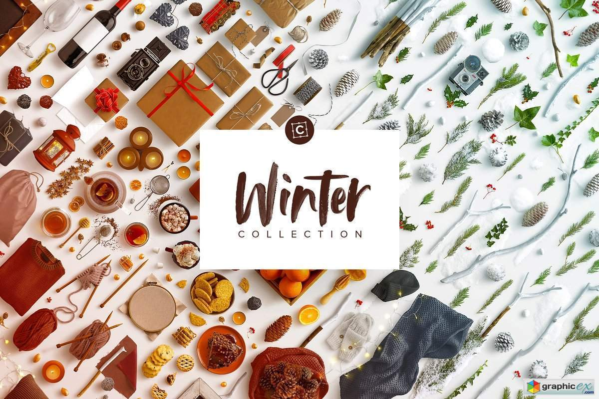 Winter Complete Collection