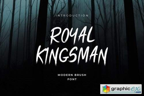 Royal Kingsman
