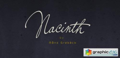 Nacinth Complete Family