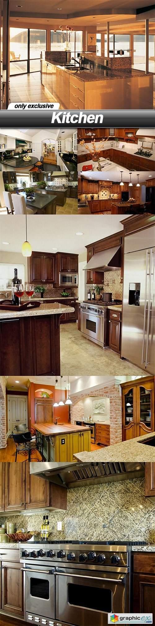 Kitchen - 8 UHQ JPEG