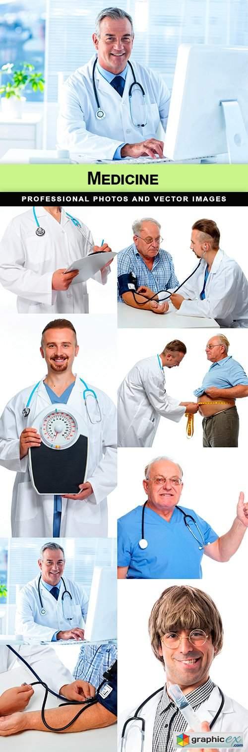 Medicine - 8 UHQ JPEG