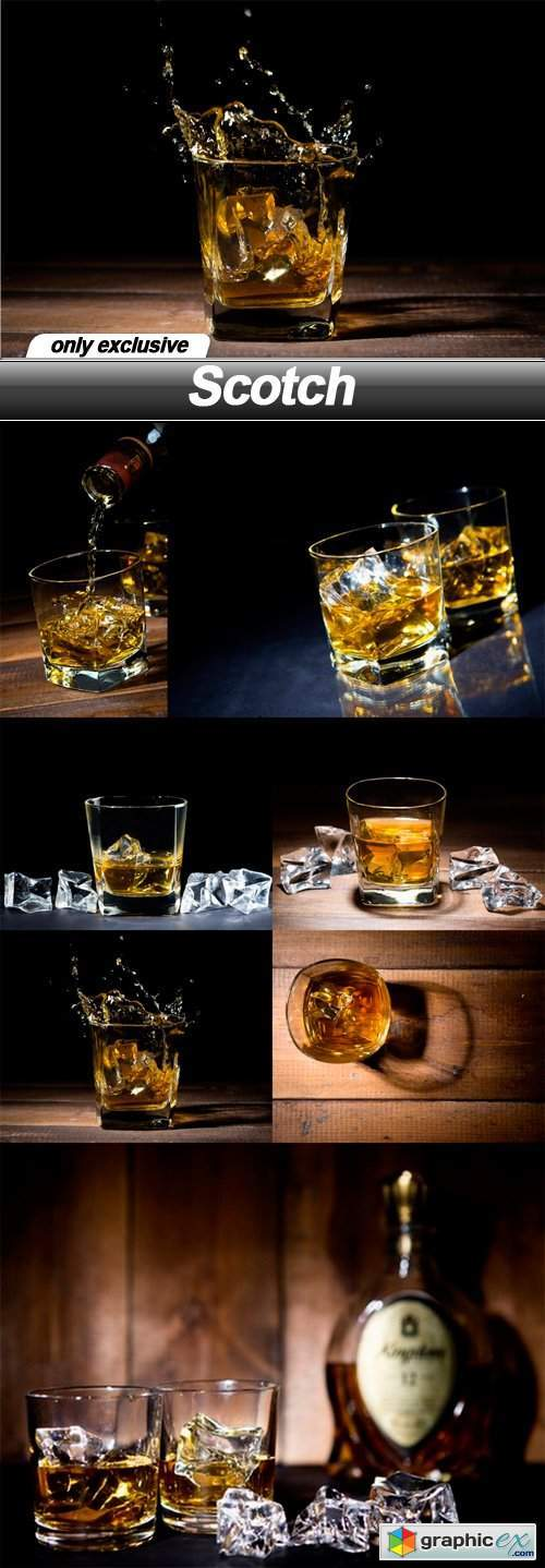 Scotch - 7 UHQ JPEG