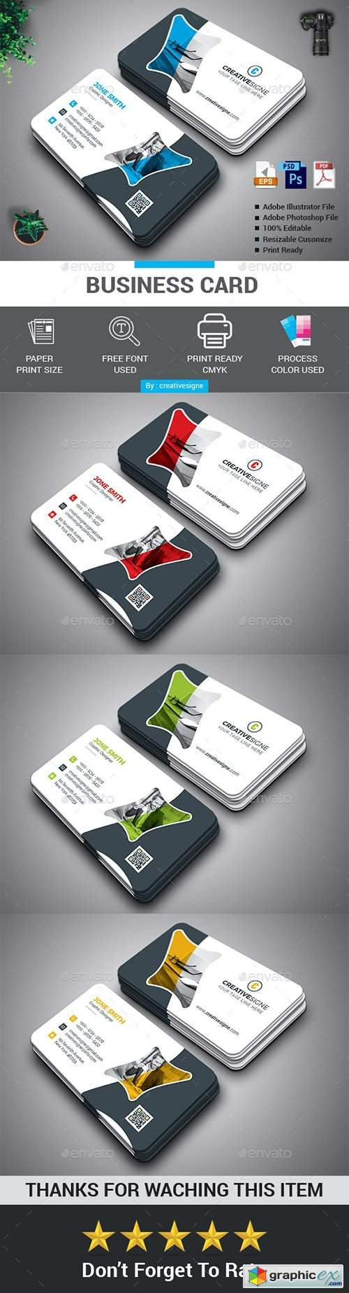 Business Card 26507904