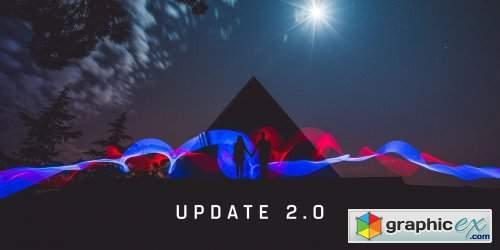 DVLOP V2 Profile Update