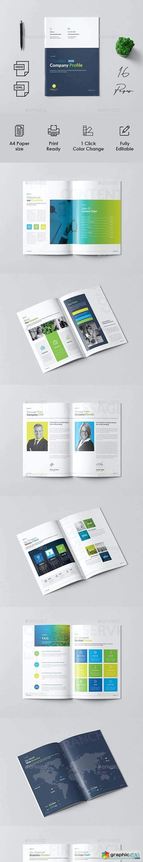 Company Profile 26601990