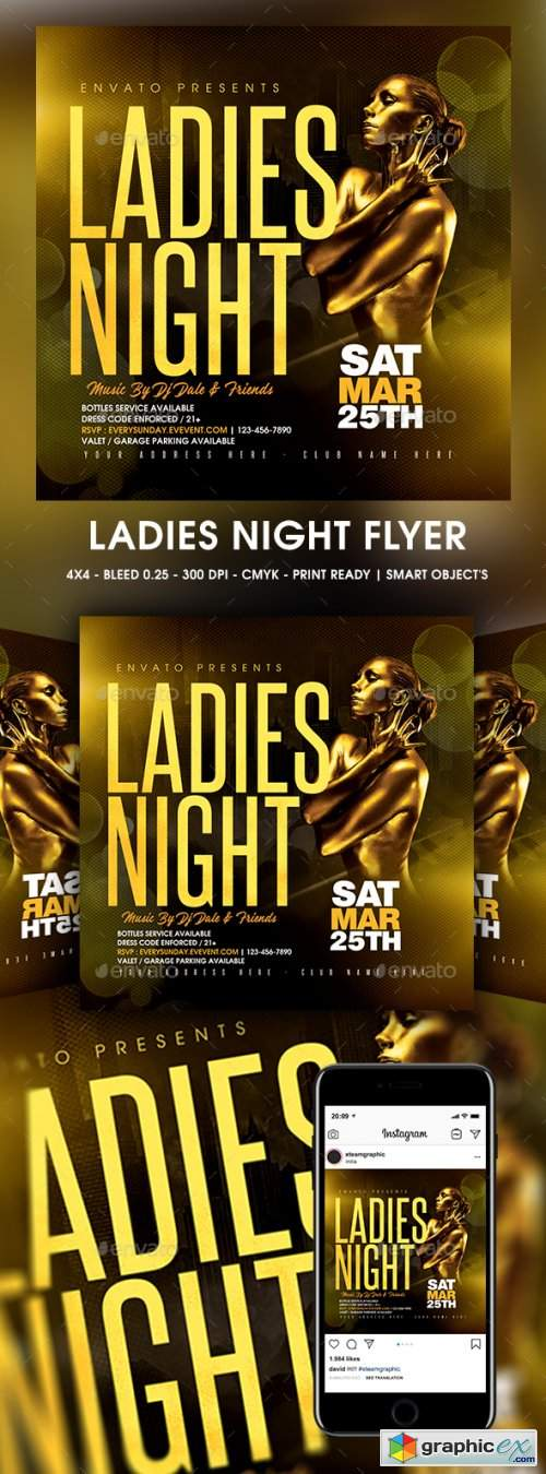 Ladies Night 26111577