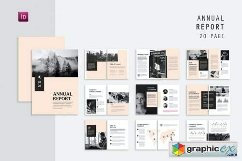 Global Annual Report