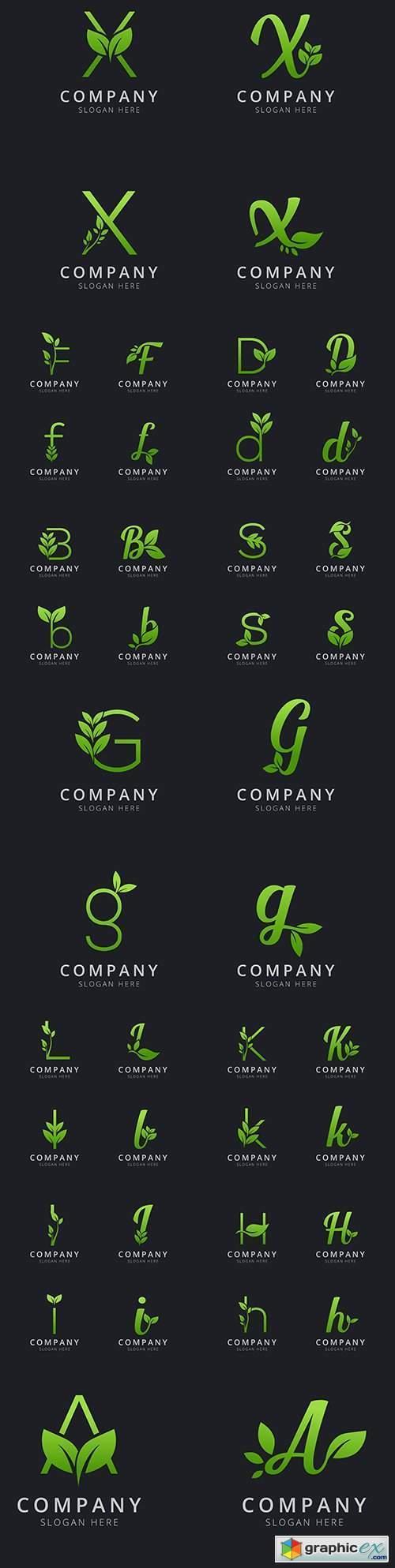 Brand name company logos business corporate design 39