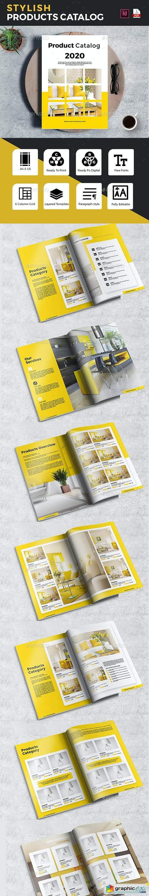Clean Products Catalog
