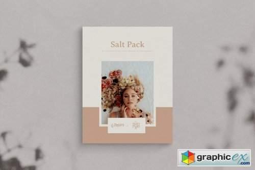 G-Presets - Salt Pack