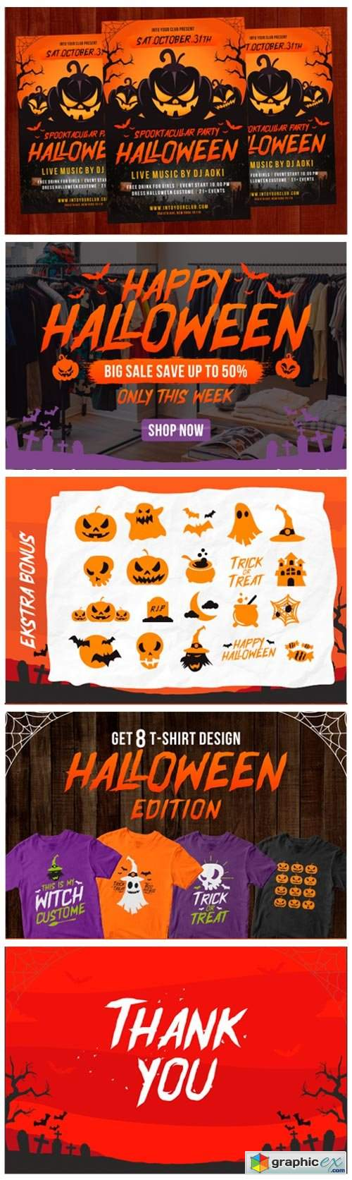 Halloween Night Font