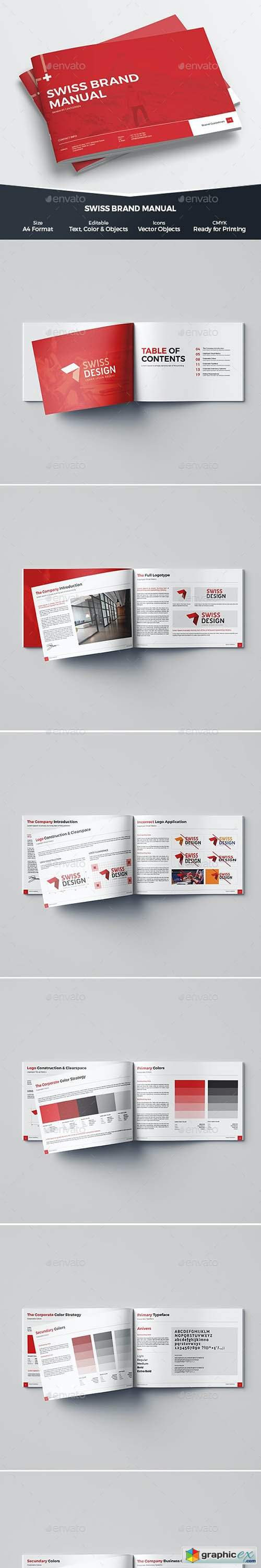 Brand Manual - Brand Guidelines