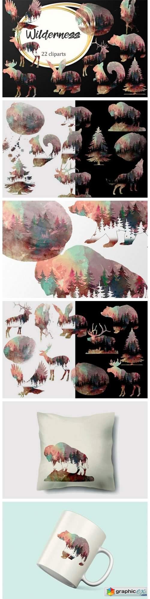 Wilderness 5804900