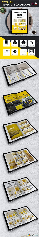 Stylish Products Catalogue