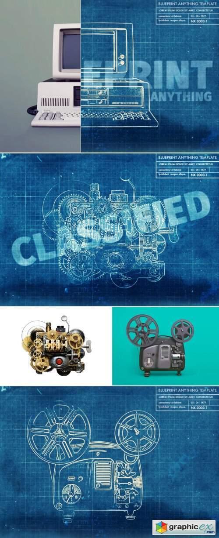 Blueprint Effect Generator