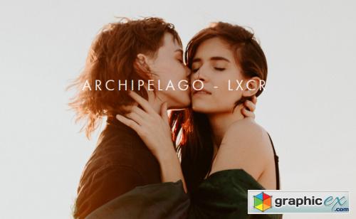 Archipelago Presets - LXCR