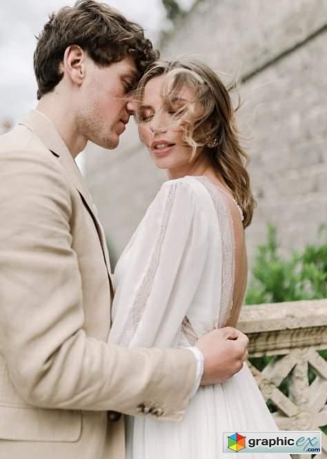 Zhenya Swan Presets - Wedding Pureness Presets