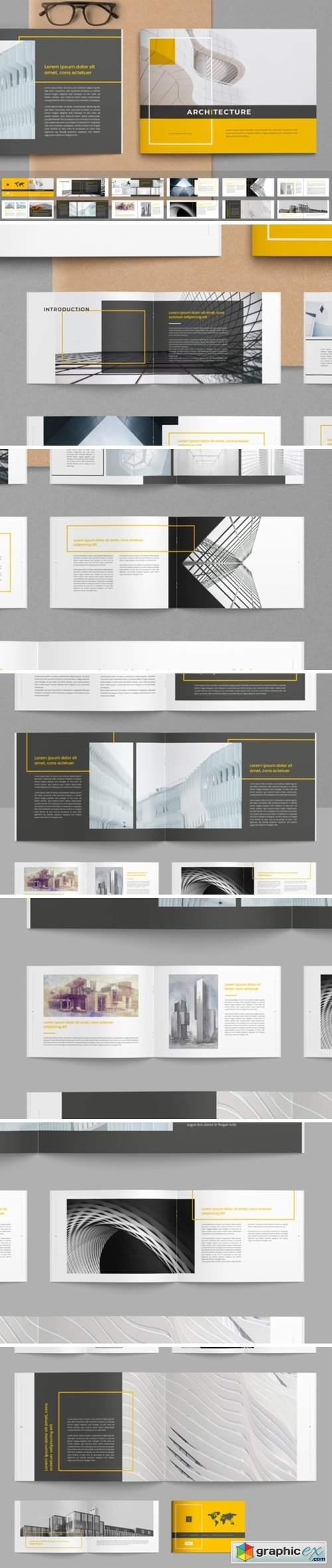 Architecture Brochure 7858580