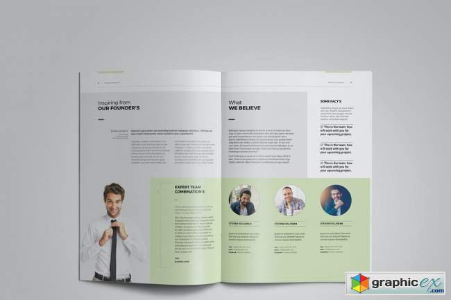 Olive Annual Report