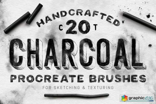 Procreate Brushes Bundle