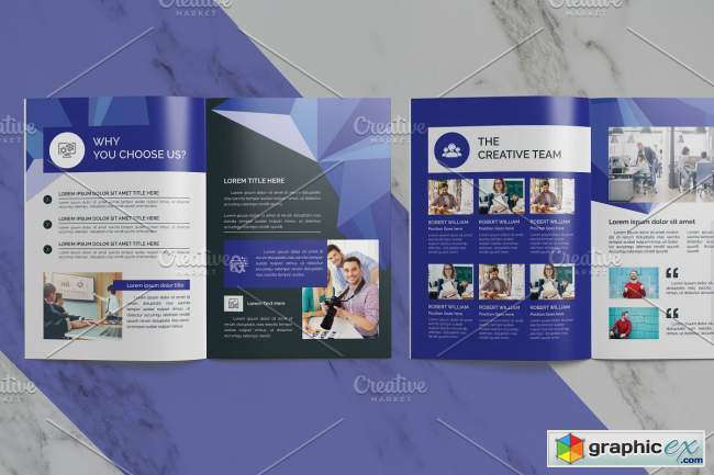 Corporate Brochure 5635387
