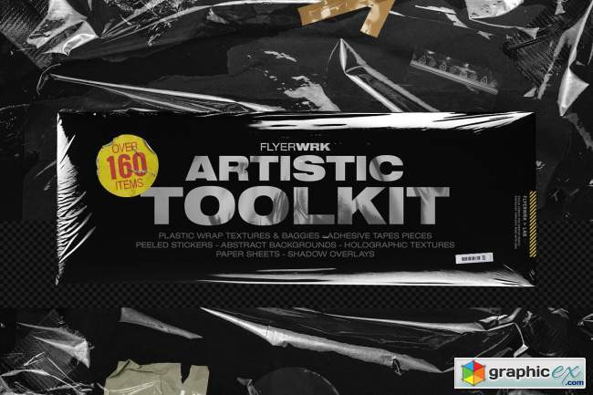 Artistic Toolkit 4186937