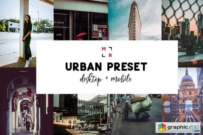 Urban Presets